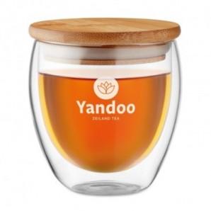 Juego de cuchillos y tabla de bambú