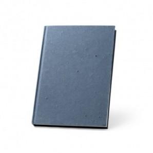 Bolsa de papel 32x17x39 cm kraft asa plana