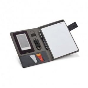 Bolsa de algodón con detalle imitación yute