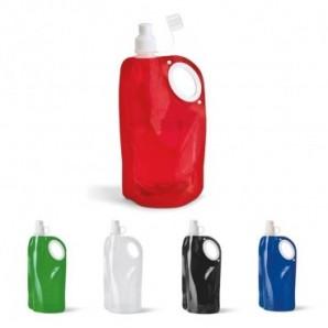 Juego de dos pajitas en bambú con funda
