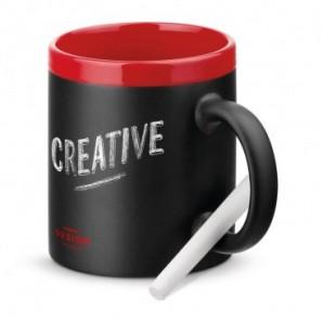 Bolígrafo pulsador anodizado