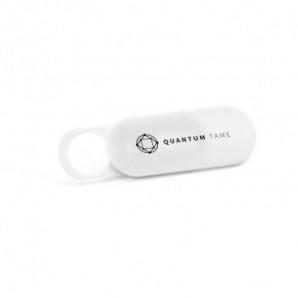 Botella de PE con mosquetón