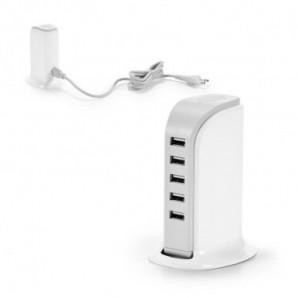 Botella con termometro tactil