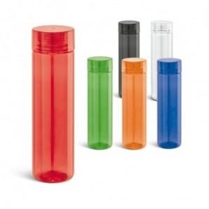Set de bolígrafo y portaminas de aluminio