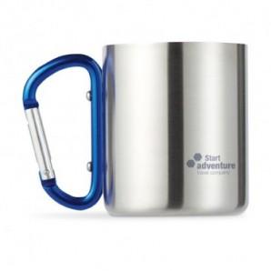 Bolígrafo con antideslizante y terminales en color