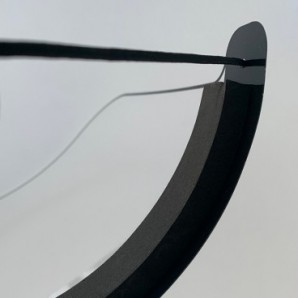 Globos de látex personalizados 28 cm diámetro Amarillo
