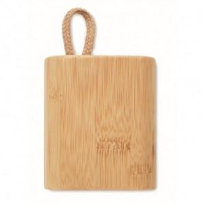 Botellín de Tritán con tapon vaso Naranja