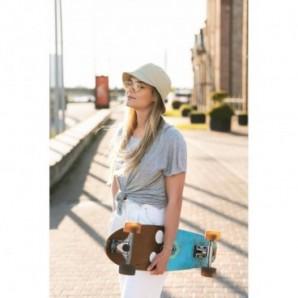 Bolígrafo Plástico Cosmo Azul
