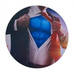 Camiseta Atomic 150 manga corta color Gris vigoré
