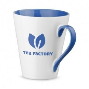 Bolígrafo de aluminio clip cromado