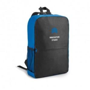 Lápiz negro redondo con goma Negro