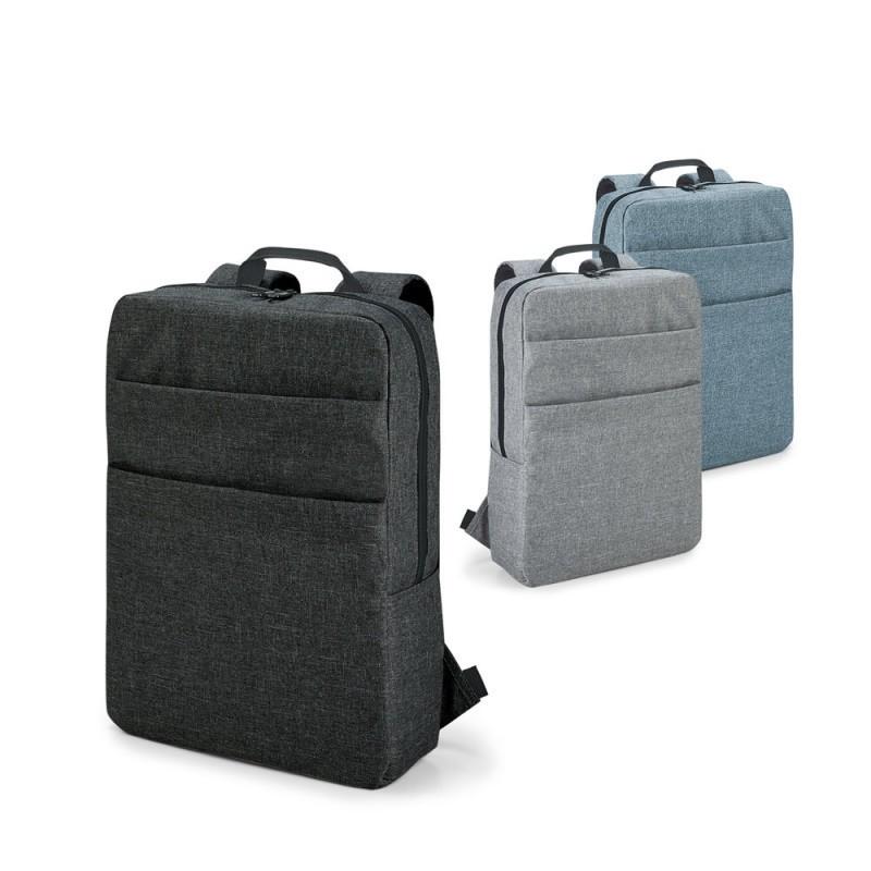 Llavero metálico Kokun forma Chico Negro