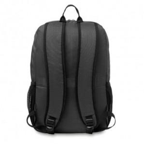 Bolígrafo de plástico Hotel Azul