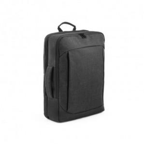 Lápiz redondo con goma blanca Azul