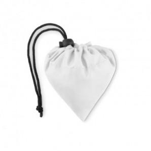 Llavero metálico con abridor Kuper Azul