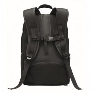 Bolígrafo de plástico Oslo con puntero Azul