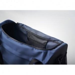 Bolígrafo de plástico Master Azul