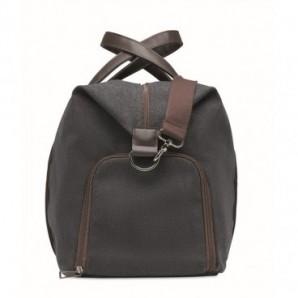 Bolígrafo Aluminio Milo Azul