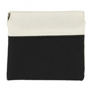 Bolígrafo de plástico Spoty Azul