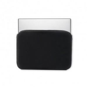 Set bolígrafo y portaminas de aluminio Rusty Azul