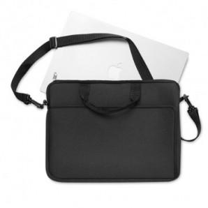 Bolígrafo de aluminio Roski con textura Azul