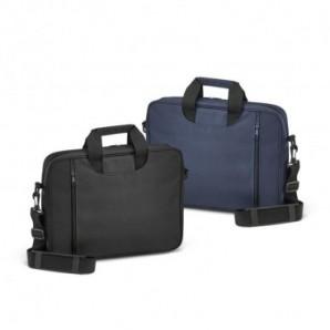 Bolígrafo Plástico Ruta Azul