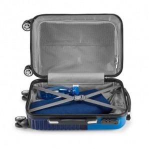 Roller de plástico Rodri Azul