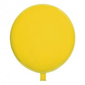 Bolígrafo de plástico Vent Azul