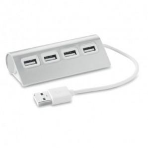 Bolsa compra de algodón y corcho Beige