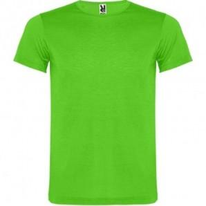 Botella de cristal con funda de neopreno Azul real
