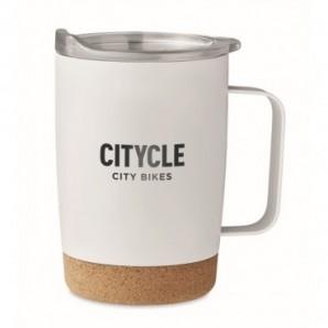 Boligrafo de aluminio Xerus láser color