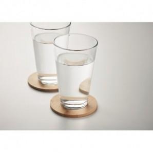 Set cuchillos estilo Japonés