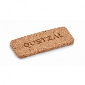Set de 4 cuchillos de acero inoxidable