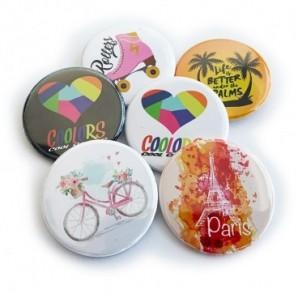 Vinagrera de cristal