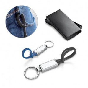 Linterna dínamo con 2 luces LED