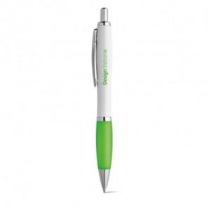 Linterna de aluminio con forma de bolígrafo