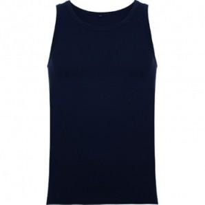Protección solar factor 30 con mosquetón Azul