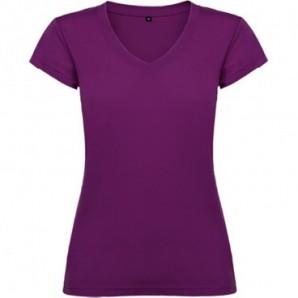 Bolígrafo de plástico Land Azul real