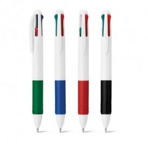 Paraguas plegable con mango de goma
