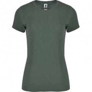 Bolígrafo de plastico Garlik Azul real