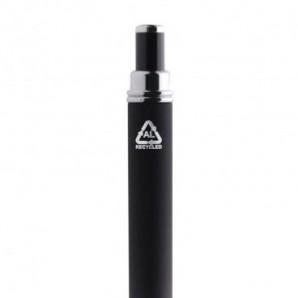Paraguas plegable mango madera