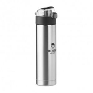 Bolígrafo de cartón con forma de lápiz