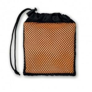 Paraguas plegable en poliéster Azul real