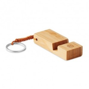 Paraguas de golf mango de madera