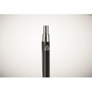 Paraguas automático mango madera curvo
