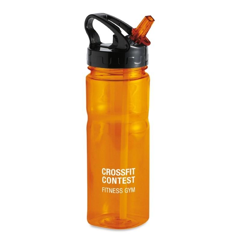 Botellas de agua personalizadas de tritán
