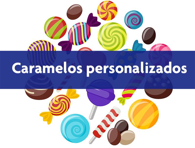 Caramelos personalizados: el dulce sabor de la publicidad